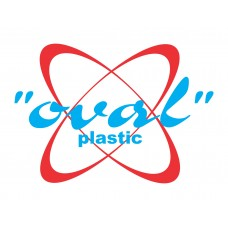 Oval Plastic
